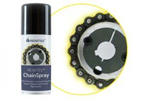 "REWITEC【Chain Splay】『レヴィテック""チェーンスプレー""®』"